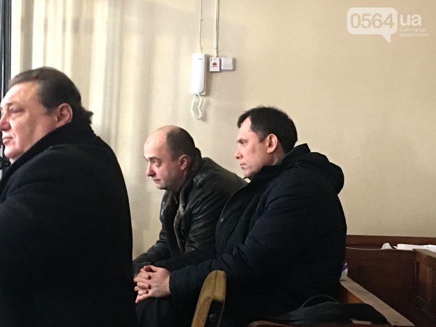 В Кривом Роге: горожане выиграли суд у газового монополиста, третий раз поймали пьяного мажора, судили экс-заммэра, фото-2