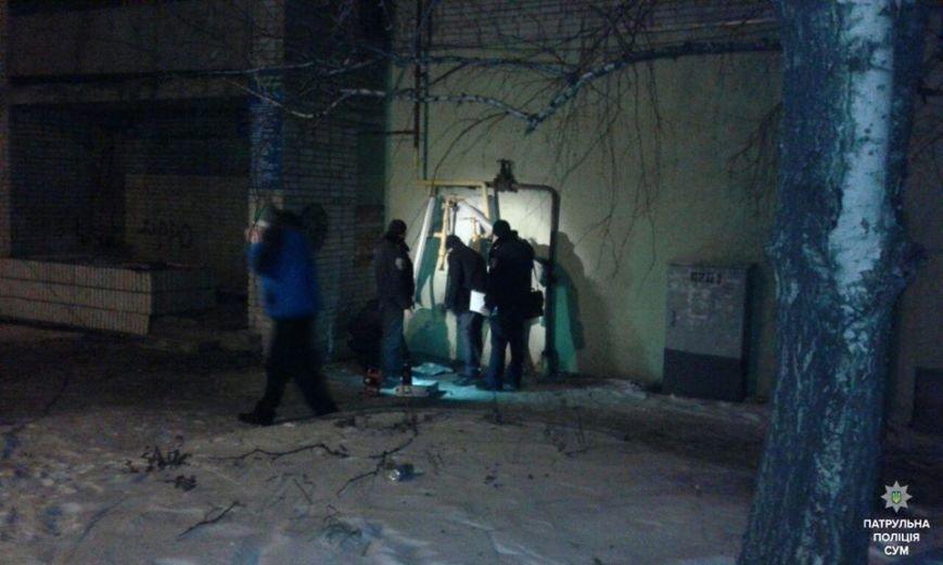 В Сумах снова произошел взрыв газа. Жителей эвакуировали (ФОТО+ВИДЕО), фото-3
