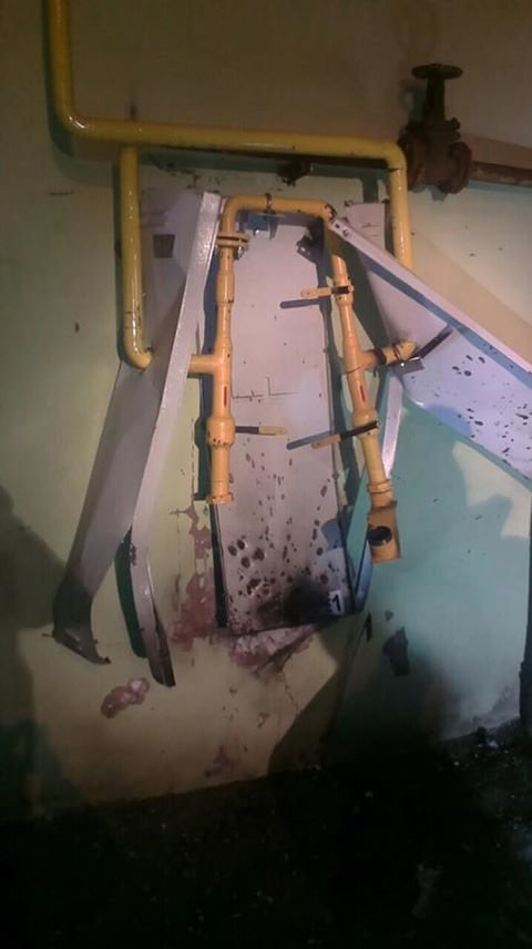 В Сумах причиной взрыва стала граната? (ФОТО), фото-3