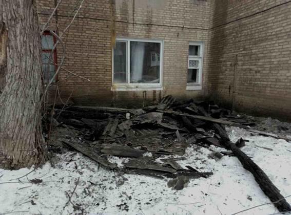 В Бахмутском районе ночью произошел пожар в жилом доме (ОБНОВЛЕНО), фото-7
