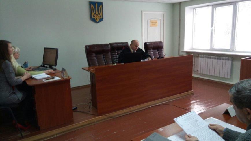 КП «УкрСумылифт» проиграло дело Сумскому Управлению Гоструда (ФОТО), фото-3