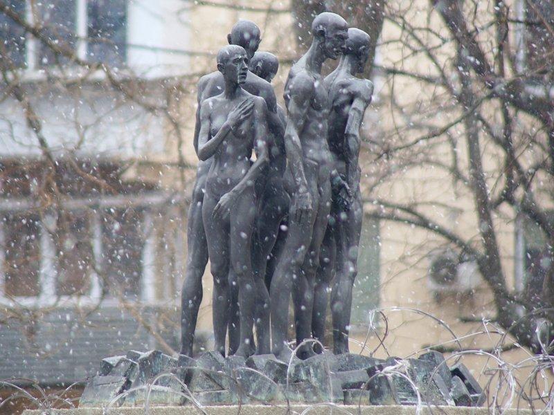 В Одессе почтили память жертв Холокоста (ФОТО), фото-1