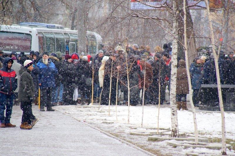 В Одессе почтили память жертв Холокоста (ФОТО), фото-2