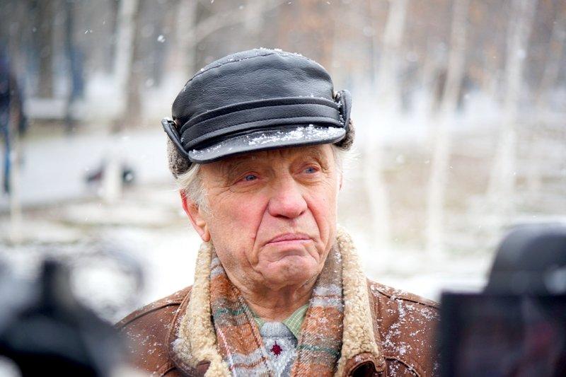 В Одессе почтили память жертв Холокоста (ФОТО), фото-8