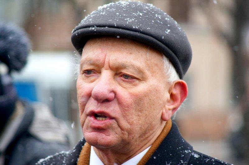 В Одессе почтили память жертв Холокоста (ФОТО), фото-4