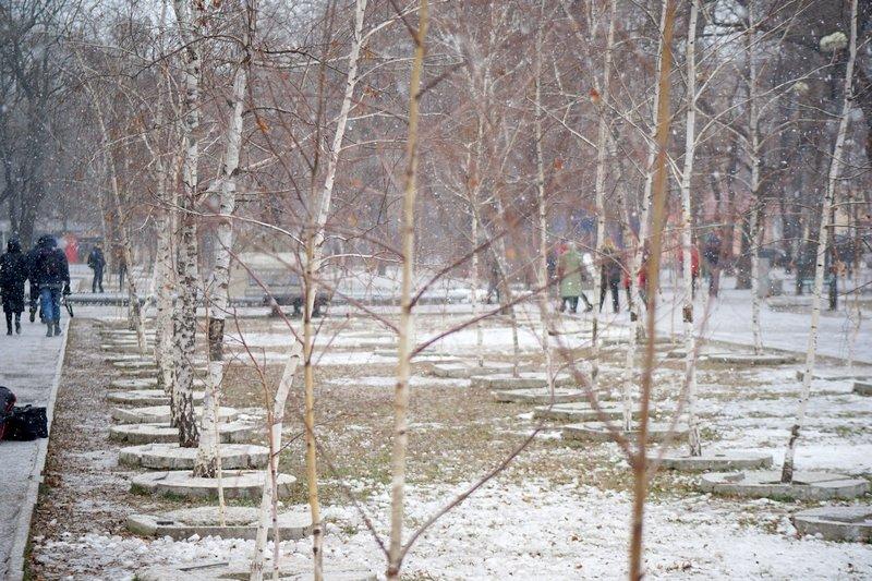 В Одессе почтили память жертв Холокоста (ФОТО), фото-9