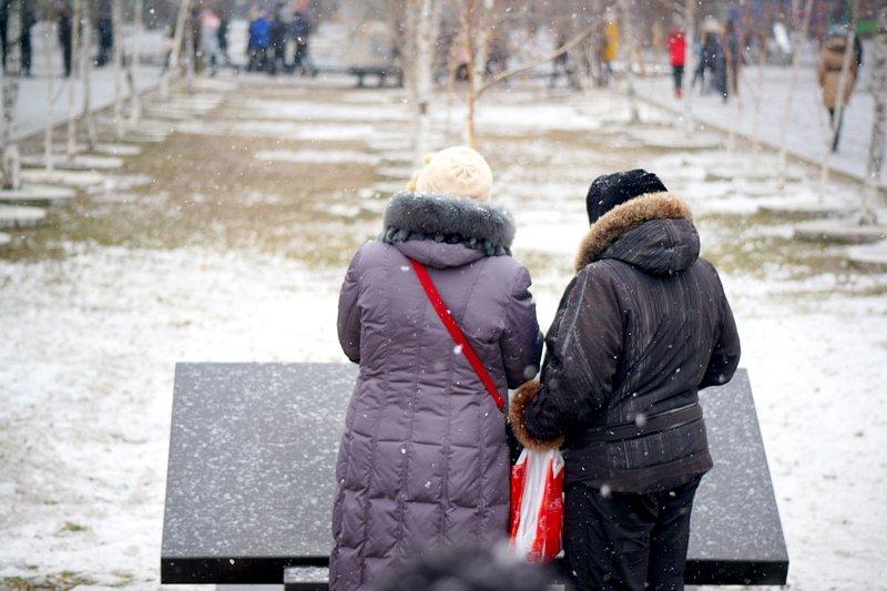 В Одессе почтили память жертв Холокоста (ФОТО), фото-5