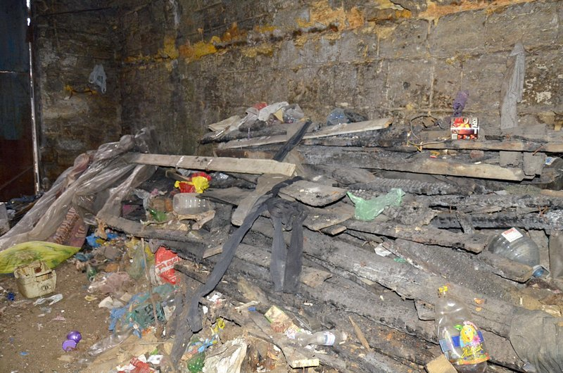 Галереи под Потемкинской лестницей напугали одесситов (ФОТО), фото-8