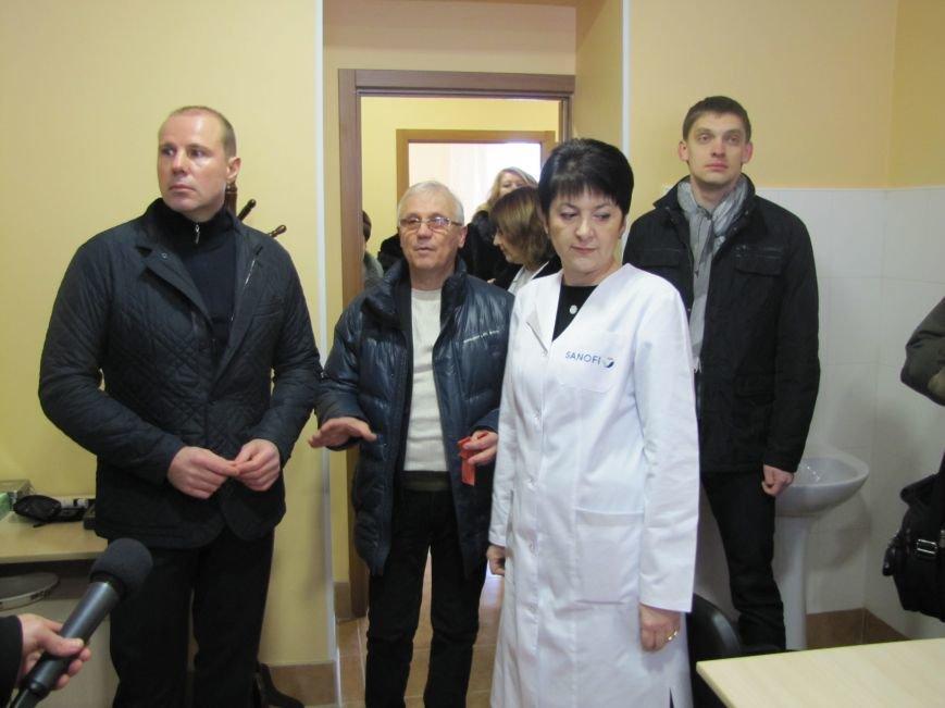 В Мелитополе врачи будут работать на договорных отношениях с пациентами (фото, видео), фото-4