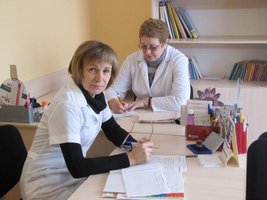 В Мелитополе врачи будут работать на договорных отношениях с пациентами (фото, видео), фото-6