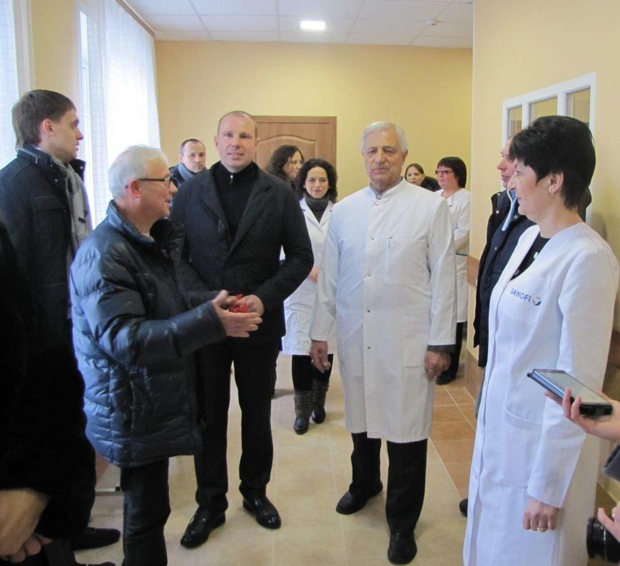 В Мелитополе врачи будут работать на договорных отношениях с пациентами (фото, видео), фото-7