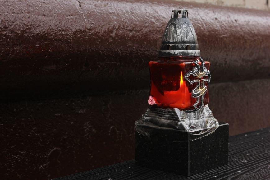 В Запорожье открыли вторую мемориальную доску Жаботинскому, - ФОТОРЕПОРТАЖ, фото-4