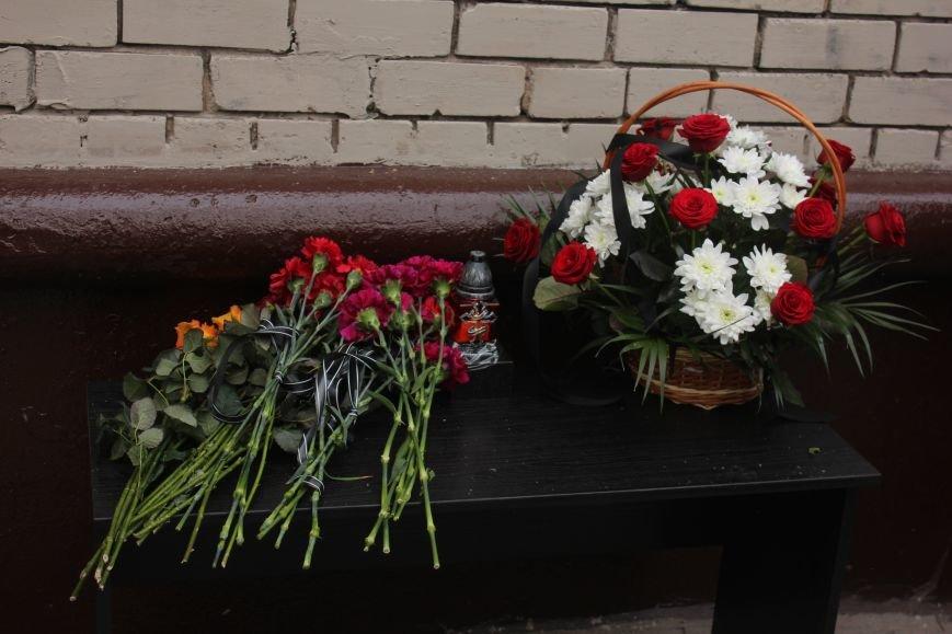 В Запорожье открыли вторую мемориальную доску Жаботинскому, - ФОТОРЕПОРТАЖ, фото-1