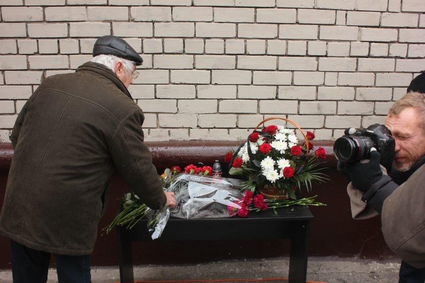 В Запорожье открыли вторую мемориальную доску Жаботинскому, - ФОТОРЕПОРТАЖ, фото-10