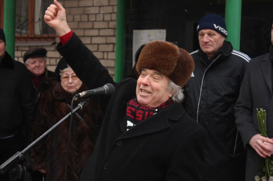 В Запорожье открыли вторую мемориальную доску Жаботинскому, - ФОТОРЕПОРТАЖ, фото-7