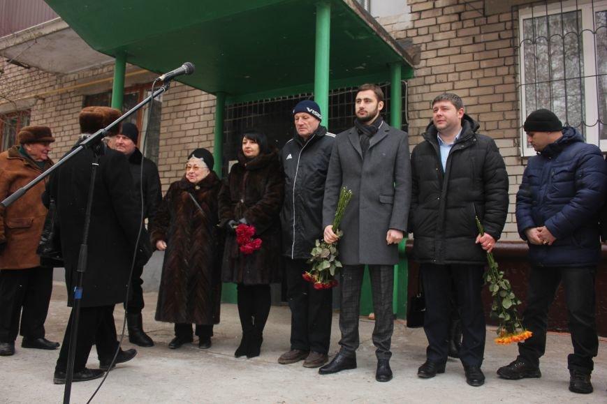 В Запорожье открыли вторую мемориальную доску Жаботинскому, - ФОТОРЕПОРТАЖ, фото-5
