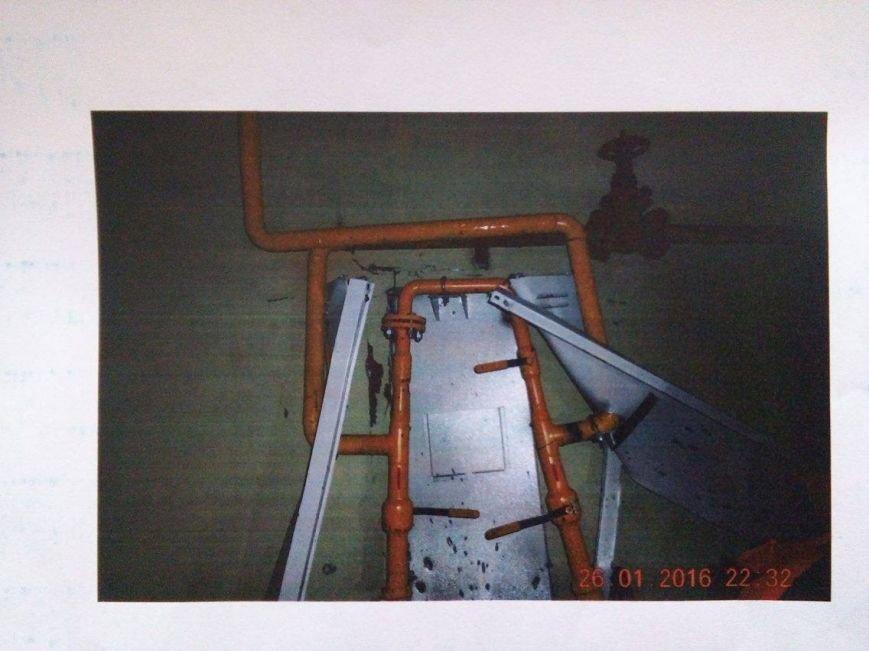 В Сумах в доме по ул. Холодногорской, где произошел взрыв, отключили газ на неопределенное время, фото-4