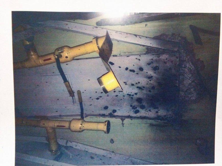 В Сумах в доме по ул. Холодногорской, где произошел взрыв, отключили газ на неопределенное время, фото-2