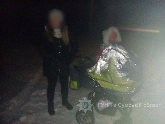 На Сумщине пьяный водитель сбил коляску с восьмимесячным ребенком (ФОТО), фото-2