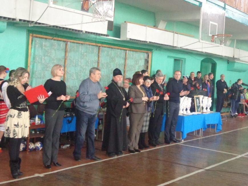 В Мелитополе стартовал турнир по гандболу (фото), фото-1