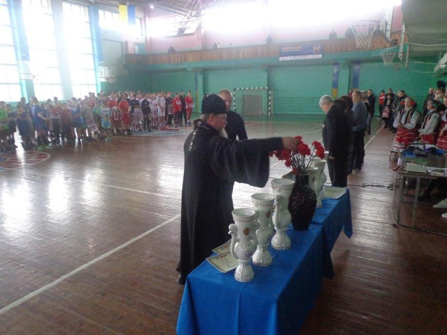 В Мелитополе стартовал турнир по гандболу (фото), фото-2