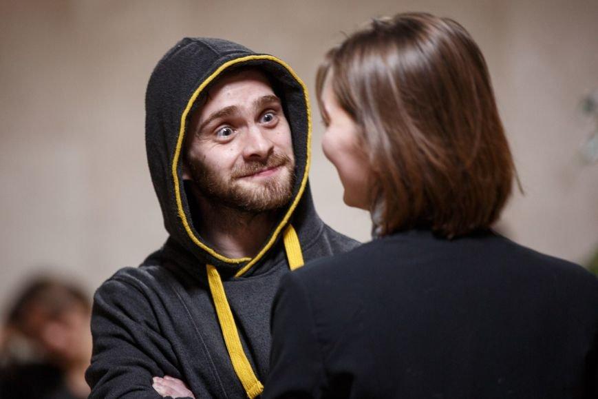 «Театр — это концентрированная жизнь в разрезе». Режиссёр Оксана Половинкина — об основах актёрского мастерства, фото-2