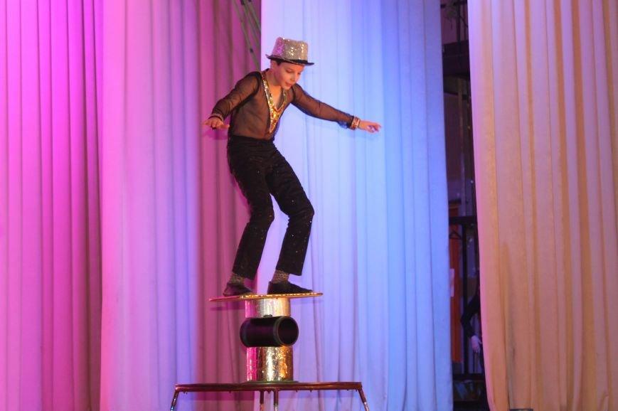 Бахмутскому цирковому коллективу «Галактика» – 45 лет, фото-10