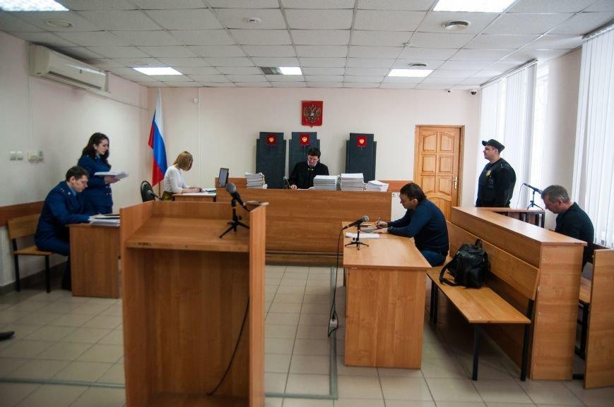 «Меня судят за антикоррупционную деятельность». Полковника Бутяйкина обвиняют в получении взятки и незаконном предпринимательстве, фото-2
