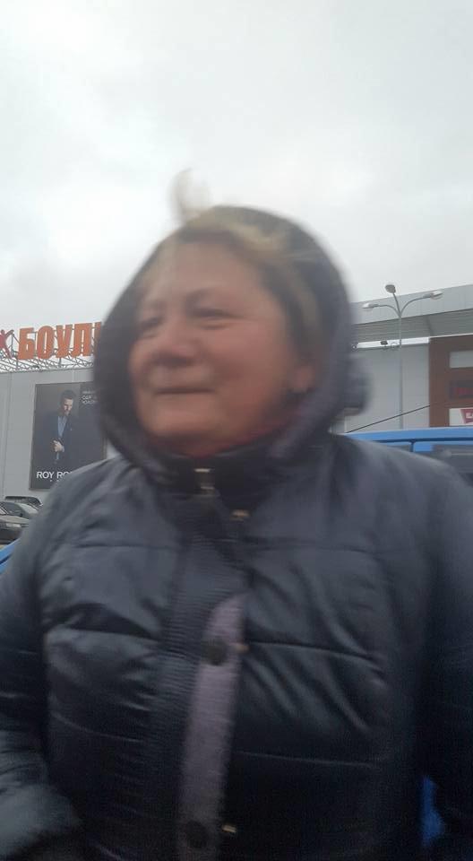 """""""Я потеряла документы"""": В Одессе объявилась новая городская сумасшедшая (ФОТО), фото-1"""