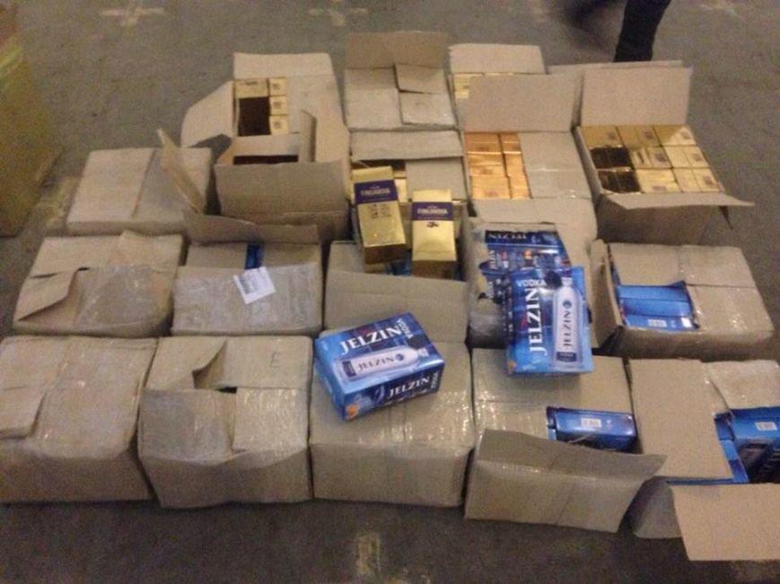 На Сумщині виготовляли алкоголь, небезпечний для життя, фото-1