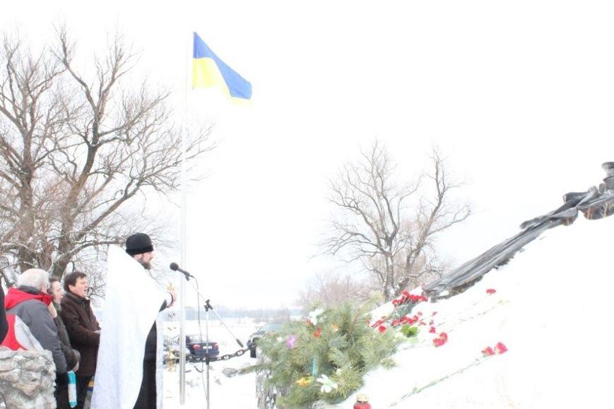 На Броварщині вшанували пам'ять загиблих воїнів УНР (Фото), фото-3