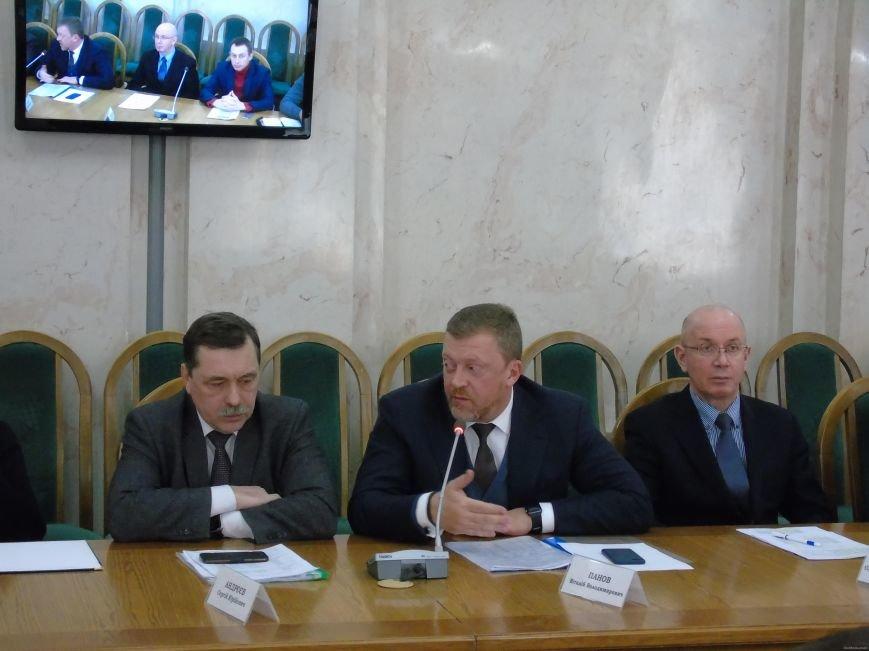 Уровень расчетов потребителей Харьковской области за электроэнергию составляет 97,5% (ФОТО), фото-1