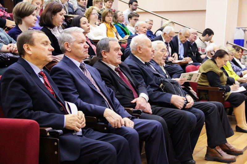 В СПбГАУ состоялась международная научно-практическая конференция, фото-4