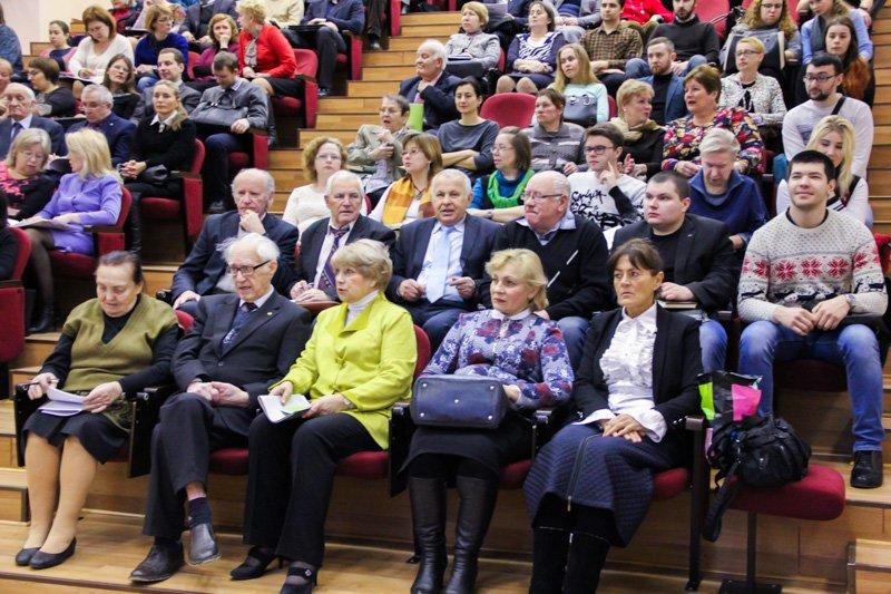 В СПбГАУ состоялась международная научно-практическая конференция, фото-2