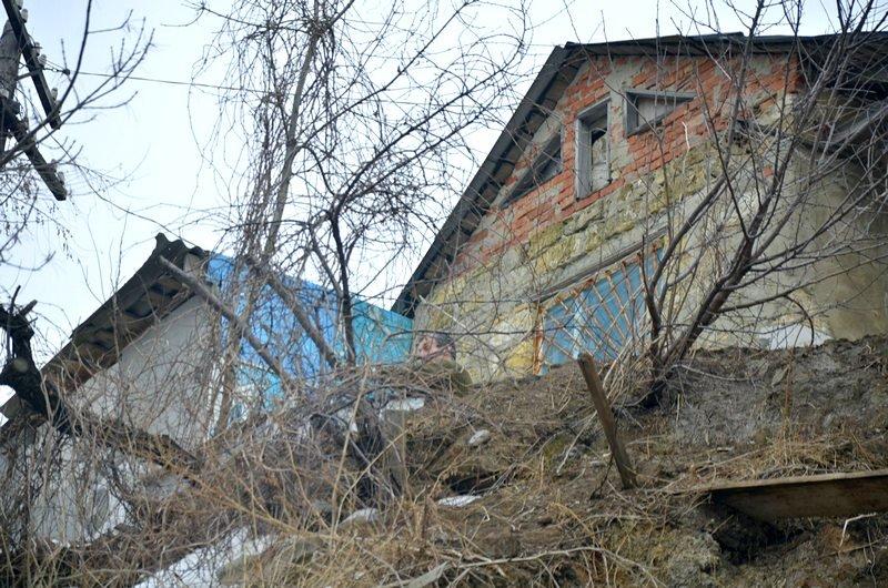 В одесской Аркадии дома стремятся в пропасть нахалстроя (ФОТО), фото-6