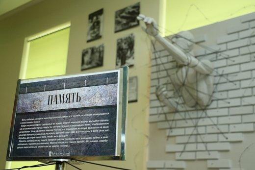 Степанов с Трухановым почтили память жертв страшного геноцида (ФОТО), фото-2