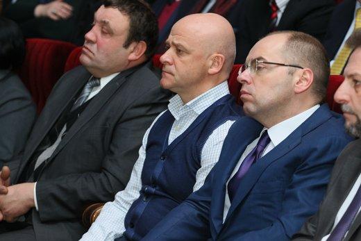 Степанов с Трухановым почтили память жертв страшного геноцида (ФОТО), фото-6