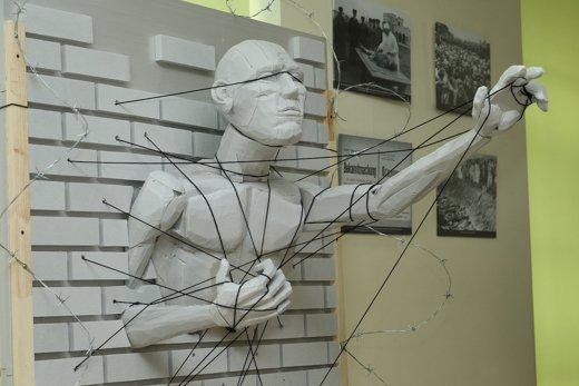 Степанов с Трухановым почтили память жертв страшного геноцида (ФОТО), фото-1