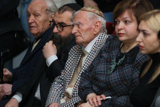 Степанов с Трухановым почтили память жертв страшного геноцида (ФОТО), фото-7