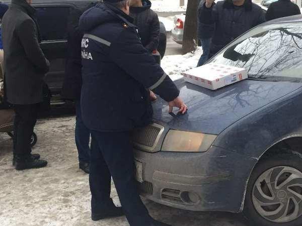 """В Днепре два полковника ГСЧС попались на """"горячем"""" (ФОТО), фото-1"""