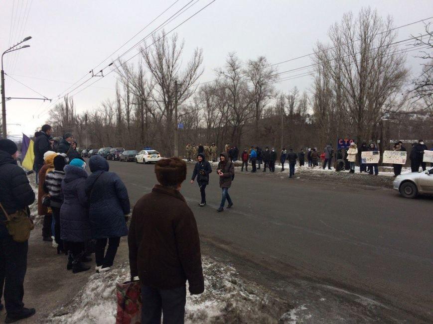 """""""Хочу дышать!"""": сотни криворожан вышли на митинг против предприятия, которое загрязняет воздух (ФОТО), фото-26"""