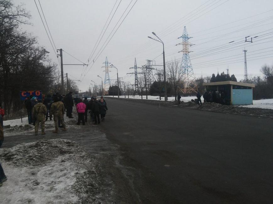 """""""Хочу дышать!"""": сотни криворожан вышли на митинг против предприятия, которое загрязняет воздух (ФОТО), фото-2"""