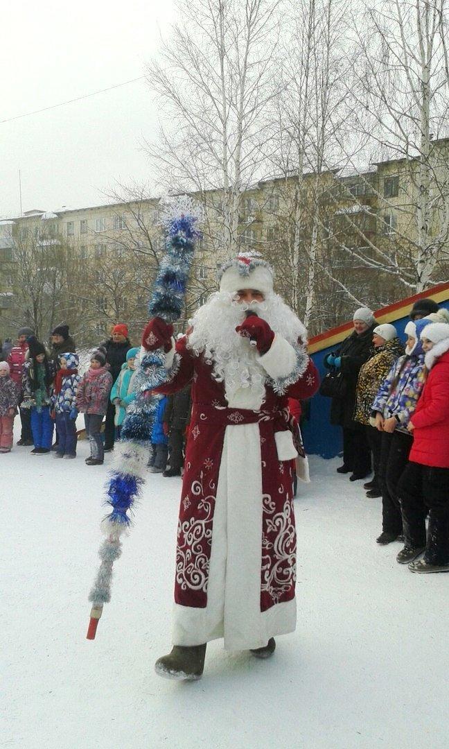 Снежный городок в южной части весело закрыт (фото), фото-10