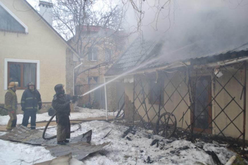 В Одессе возник пожар возле мемориала воинской славы, фото-2