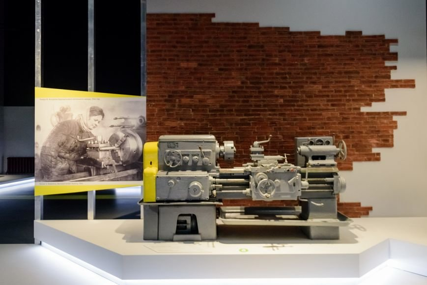 В белгородской Прохоровке открыли уникальный музей бронетанковой техники, фото-2