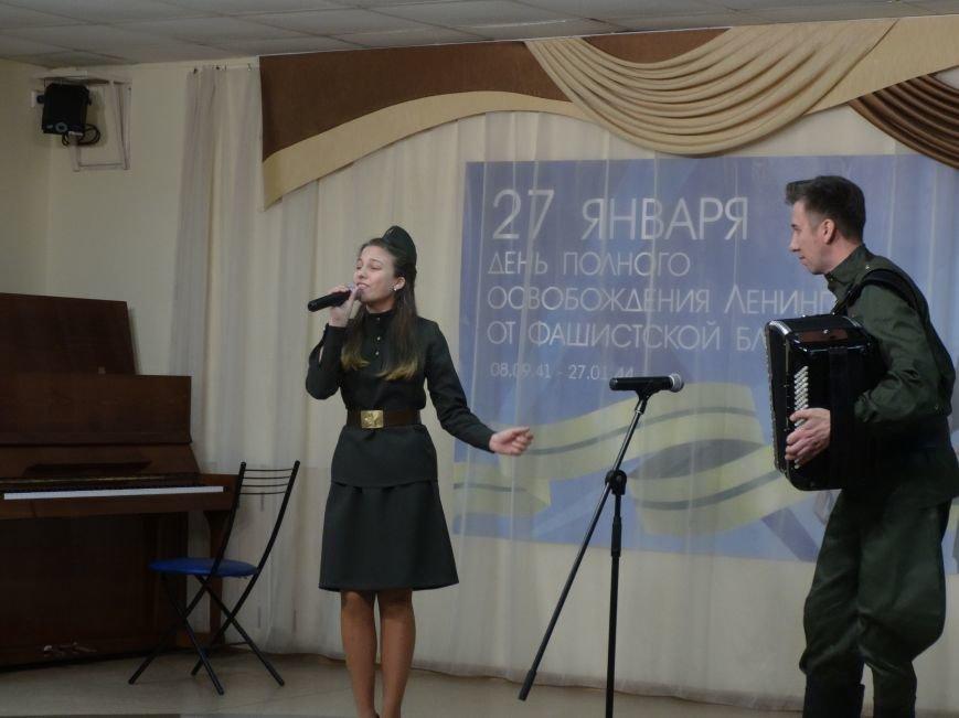"""В ДК """"Сувенир"""" прошел праздничный концерт """"От сердца к сердцу"""", фото-1"""