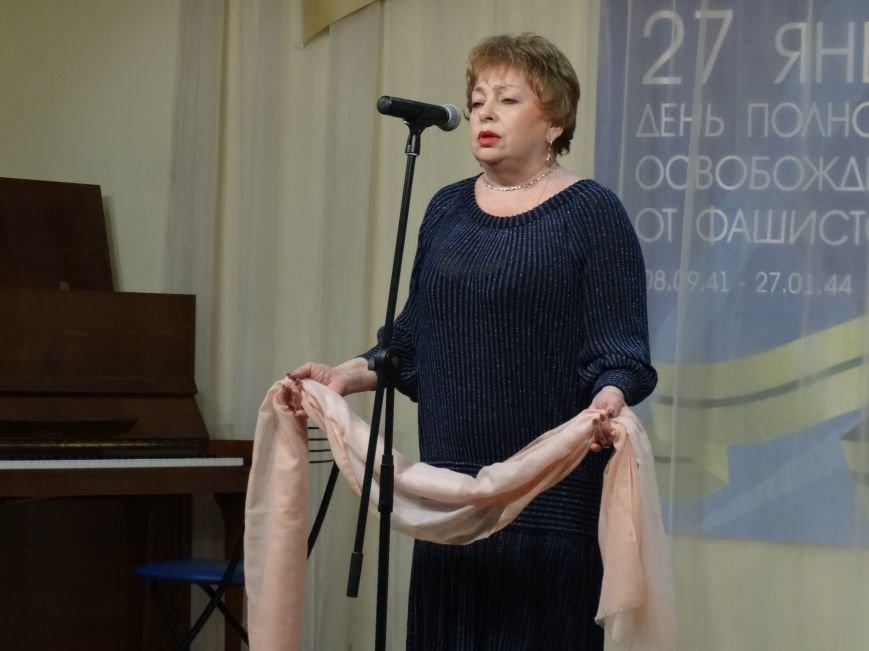 """В ДК """"Сувенир"""" прошел праздничный концерт """"От сердца к сердцу"""", фото-5"""