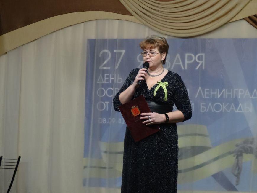 """В ДК """"Сувенир"""" прошел праздничный концерт """"От сердца к сердцу"""", фото-3"""