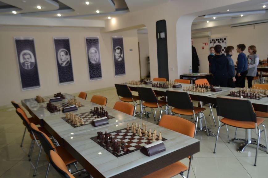 На шахматном турнире в Кривом Роге сильнейшей стала команда Центрально-Городского района (ФОТО), фото-3