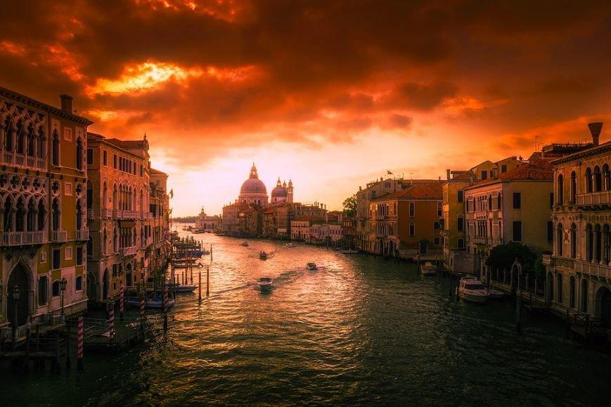 Как съездить из Запорожья в Венецию без турагентств и сколько это стоит, фото-4
